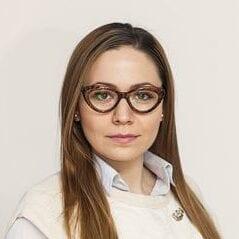 Asst. Prof. Dr. Marta Brkovć Dodig