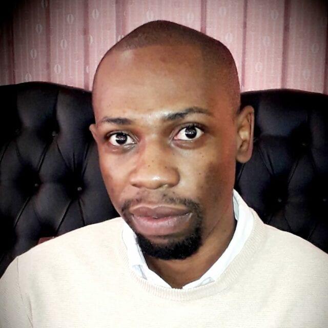 Boniface Nevanji Bwanyire