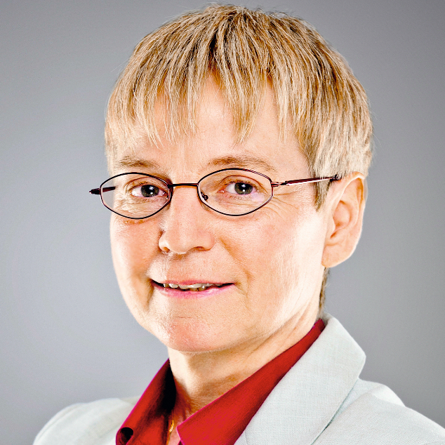 Prof. Dr. Gabriela Christmann