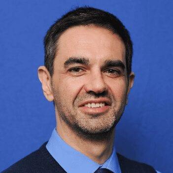 Dr. Jacques Du Toit
