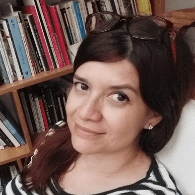 Prof. Adriana García-Andrade