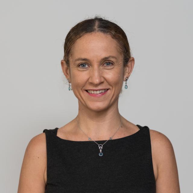 Prof. Cecilia Vaca Jones