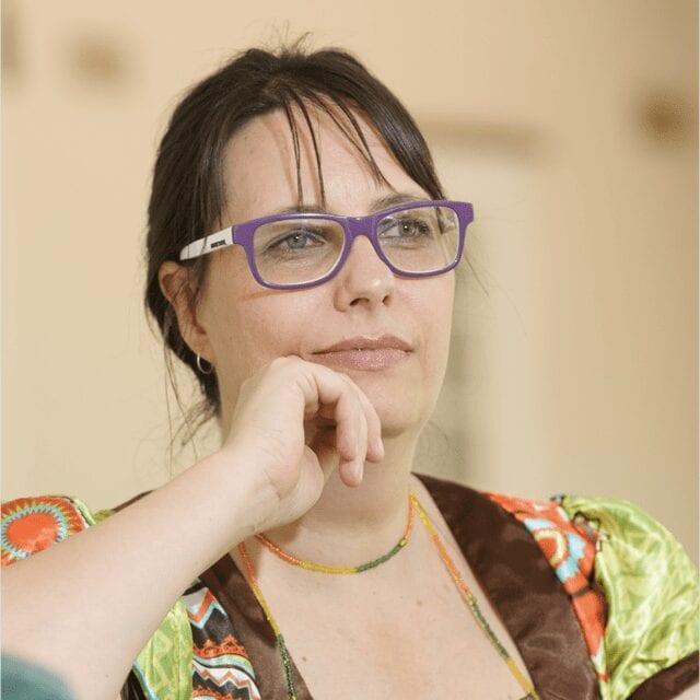 Prof. Claire Wagner Bild
