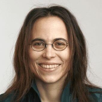 Prof. Dr. Nina Baur1