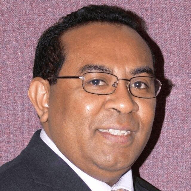Prof. Gabriel Faimau