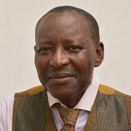 Prof. Steve William Tonah