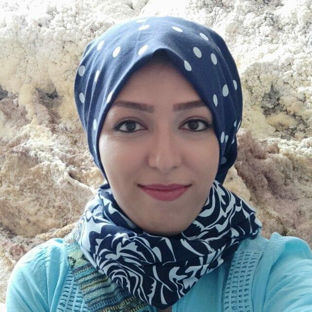 Samaneh Niazkhani