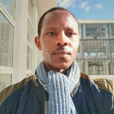 David Kafwamba