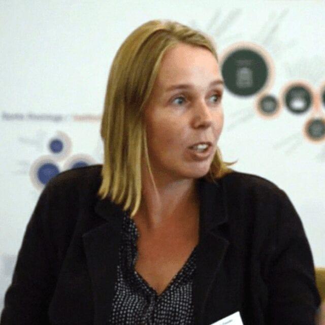 Dr. Ing. Katleen De Flander