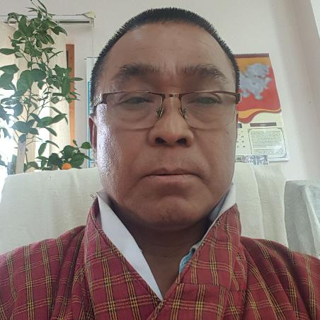 Dr. Phanchung Phanchung