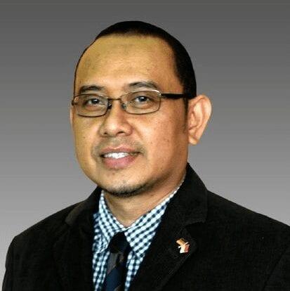 Dr. Iwan Rudiatro