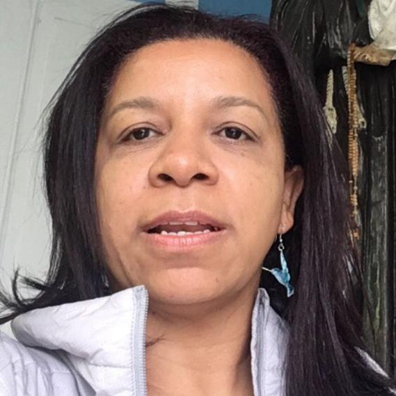 Gisela Paredes Leguizamón MSc