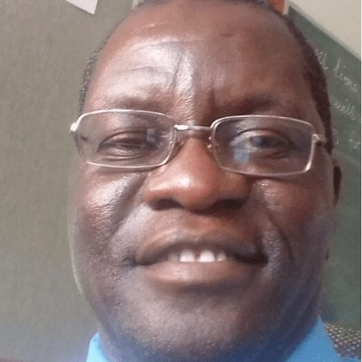 Dr. Langtone Maunganidze