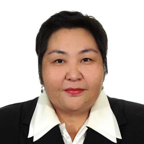 Prof. Dr. Gulnara Malbagarovna Mendikulova