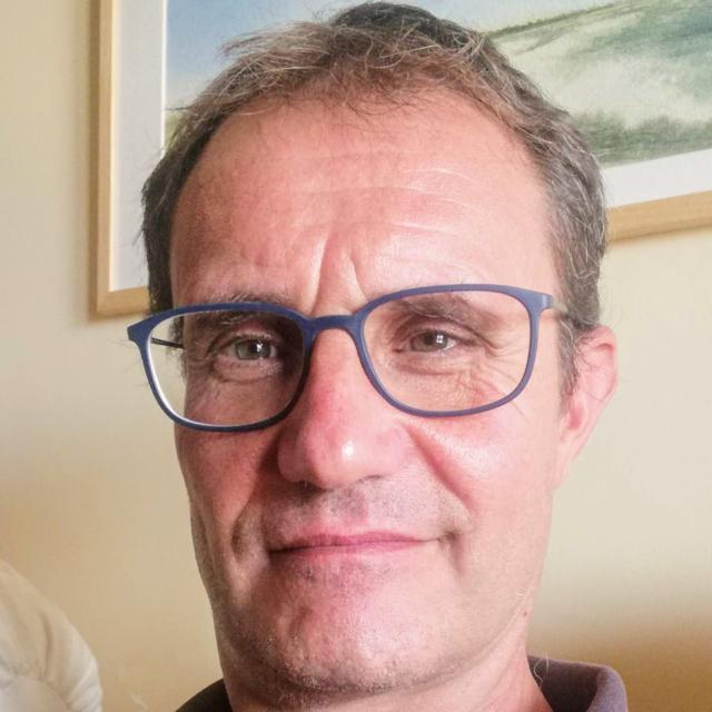 Prof. Fabrizio Martire