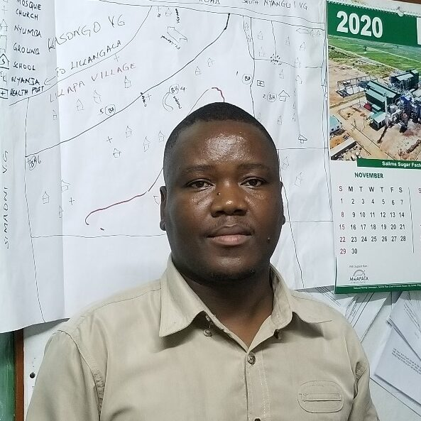 Dr. Evance Mwathunga