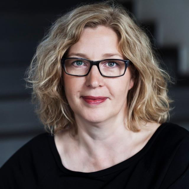 Prof. Dr. Martina Löw