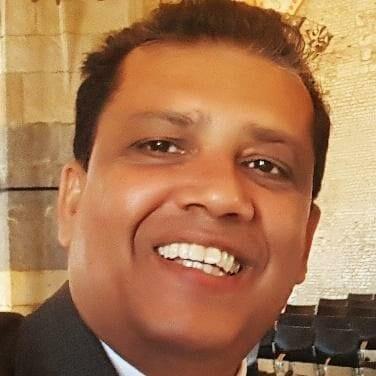 Dr. Ing. Janaka Wijesundara